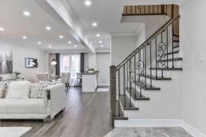 obrázek - QuickStay - Stunning 4bdrm House in Vaughan