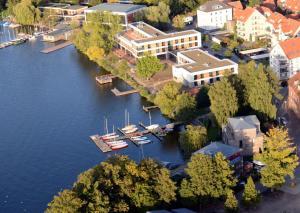 Jugendherberge Ratzeburg am See