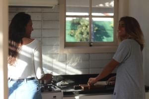 Oceans Hostel, Hostelek  Cabo Frio - big - 17