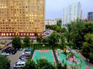 квартира - Vladychino