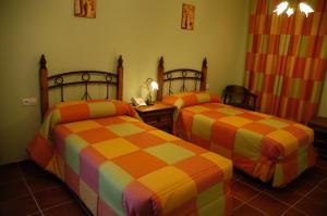 Hotel Rural Los Chaparros, Hotels  Freila - big - 12