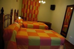 Hotel Rural Los Chaparros, Hotels  Freila - big - 14