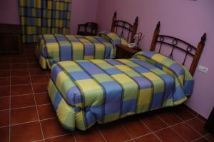 Hotel Rural Los Chaparros, Hotels  Freila - big - 11