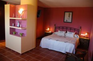 Hotel Rural Los Chaparros, Hotels  Freila - big - 16