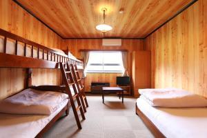 Lodge Utopia, Lodges  Toyooka - big - 3