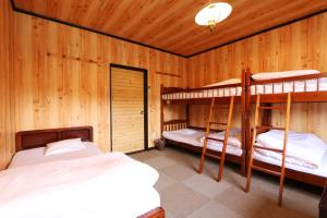 Lodge Utopia, Lodges  Toyooka - big - 3