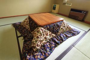 Lodge Utopia, Lodges  Toyooka - big - 4