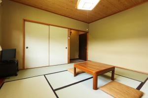 Lodge Utopia, Lodges  Toyooka - big - 19