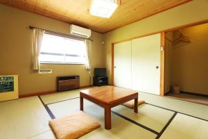 Lodge Utopia, Lodges  Toyooka - big - 9