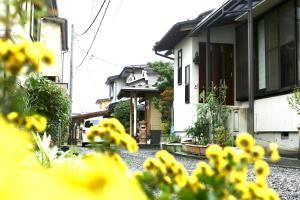 Asahi, Загородные дома  Фудзиёсида - big - 61