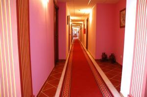 Hotel Rural Los Chaparros, Hotels  Freila - big - 31
