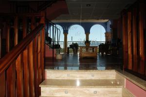 Hotel Rural Los Chaparros, Hotels  Freila - big - 32