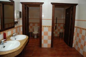 Hotel Rural Los Chaparros, Hotels  Freila - big - 3