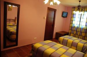 Hotel Rural Los Chaparros, Hotels  Freila - big - 13