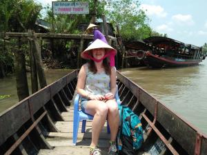 Quoc Phuong Riverside Homestay - Tan Hiep
