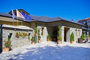 Hotel La Munte Mountain Resort - Kalliroi