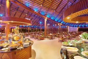 Kuredu Island Resort & Spa, Rezorty  Kuredu - big - 63