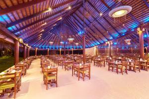 Kuredu Island Resort & Spa, Rezorty  Kuredu - big - 60