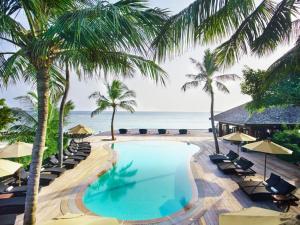 Kuredu Island Resort & Spa, Rezorty  Kuredu - big - 1