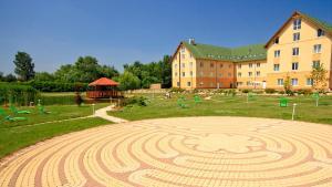 Vis Vitalis Hotel, Hotely  Kerepes - big - 54