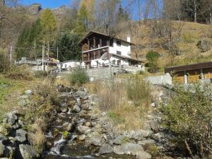 Mansarda Monte Rosa Ski - Hotel - Alagna Valsesia
