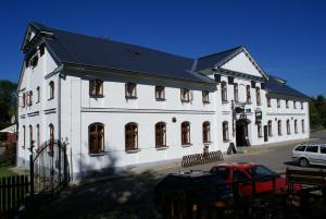 Albergues - Maršovská Rychta