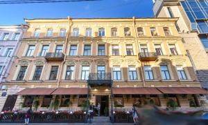 Отель Место