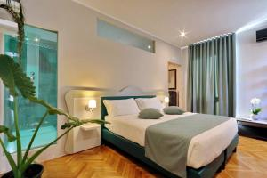 Vico Rooms and Terrace - abcRoma.com