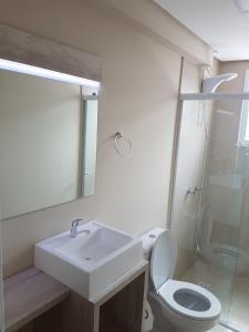 Novo Lar Gramado 2, Apartments  Gramado - big - 7