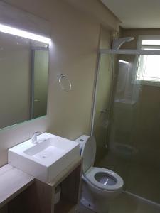 Novo Lar Gramado 2, Apartments  Gramado - big - 8