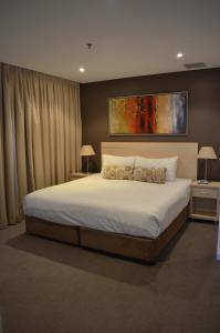 APTonNorthTCE, Apartmány  Adelaide - big - 12