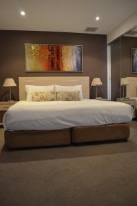 APTonNorthTCE, Apartmány  Adelaide - big - 11