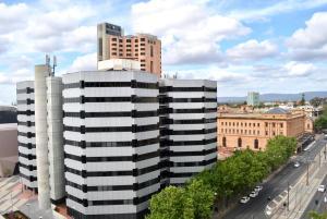 APTonNorthTCE, Apartmány  Adelaide - big - 10