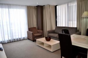 APTonNorthTCE, Apartmány  Adelaide - big - 8