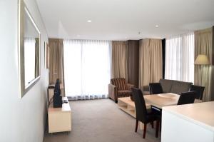 APTonNorthTCE, Apartmány - Adelaide