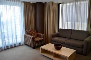 APTonNorthTCE, Apartmány  Adelaide - big - 2