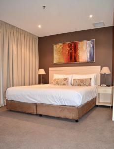APTonNorthTCE, Apartmány  Adelaide - big - 19
