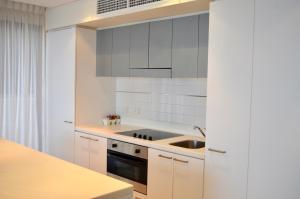 APTonNorthTCE, Apartmány  Adelaide - big - 21