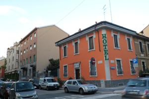 Hotel La Caravella - Milan