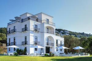Hotel Anna Belle Elegant AgriResort Sorrento Italia