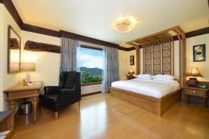 Peak Nimman Prestige Hotel - Chiang Mai