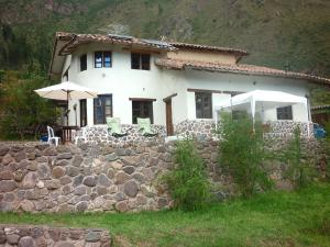 Guest House Pumawasi, Гостевые дома  Калька - big - 17