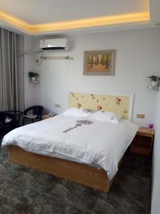 Shangke Business Hotel, Hotels  Yunlong - big - 7