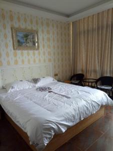 Shangke Business Hotel, Hotels  Yunlong - big - 6