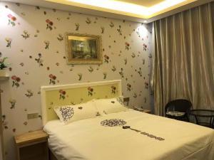 Albergues - Shangke Business Hotel