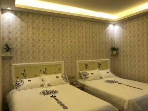 Shangke Business Hotel, Hotels  Yunlong - big - 8