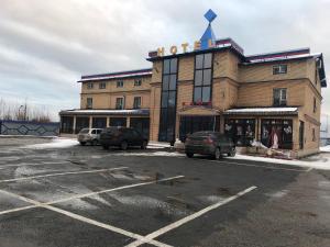Отель Светлана, Чапаевск