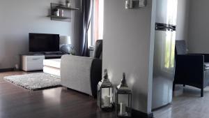Apartament Na Fali