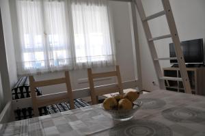 Apartment in the city center, Apartments  Belgrade - big - 13