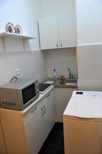 Apartment in the city center, Apartments  Belgrade - big - 9